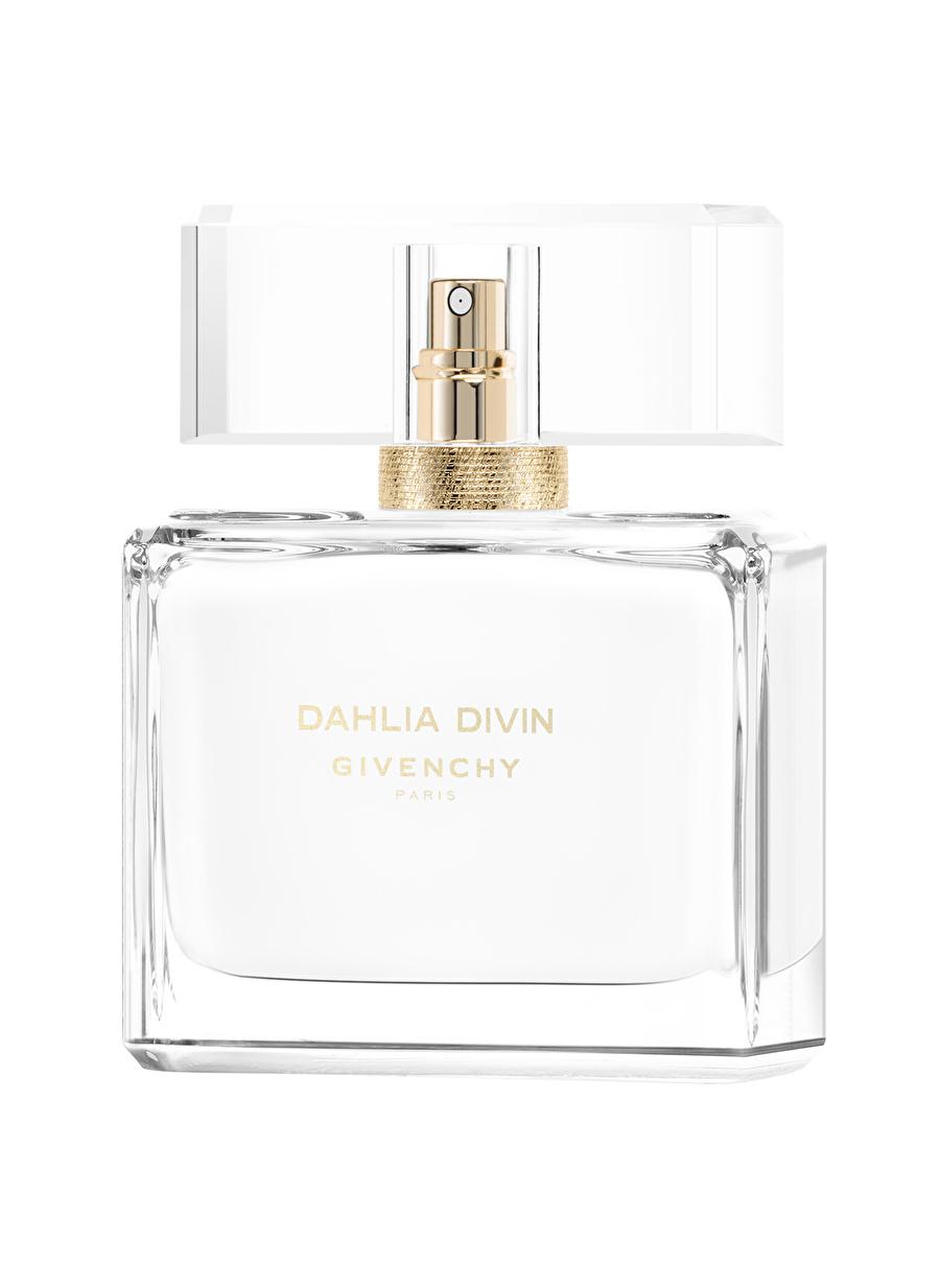 Standart Renksiz Givenchy Dahlia Divin Edt Initiale 75 ml Parfüm Kozmetik Kadın