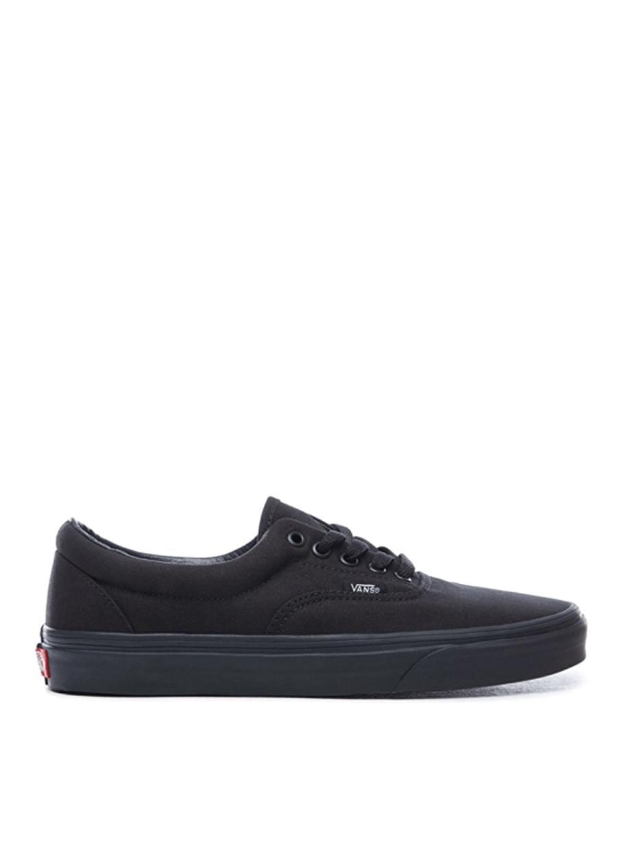 42 Siyah Vans Era Lifestyle Ayakkabı Çanta Erkek Sneaker