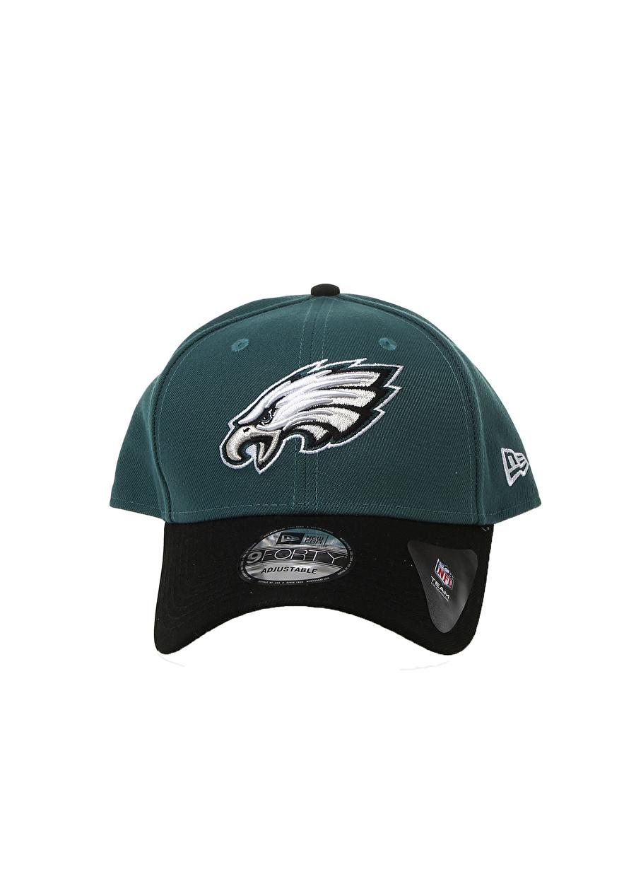 Standart Erkek Koyu Lacivert New Era Şapka Spor Aksesuarları
