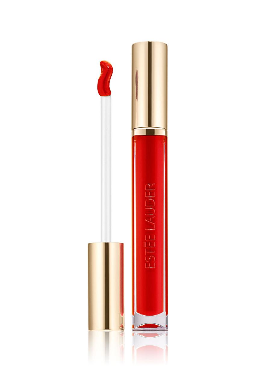 Standart Kadın Renksiz Estee Lauder Pure Color Love Mandarin Mash Ruj Lip Cosmetics