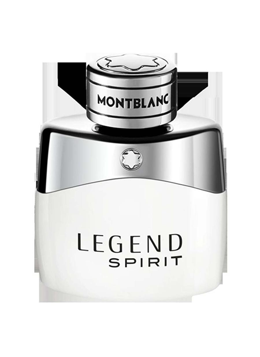 Standart Renksiz Mont Blanc Legend Spirit Edt 30 ml Parfüm Kozmetik Erkek