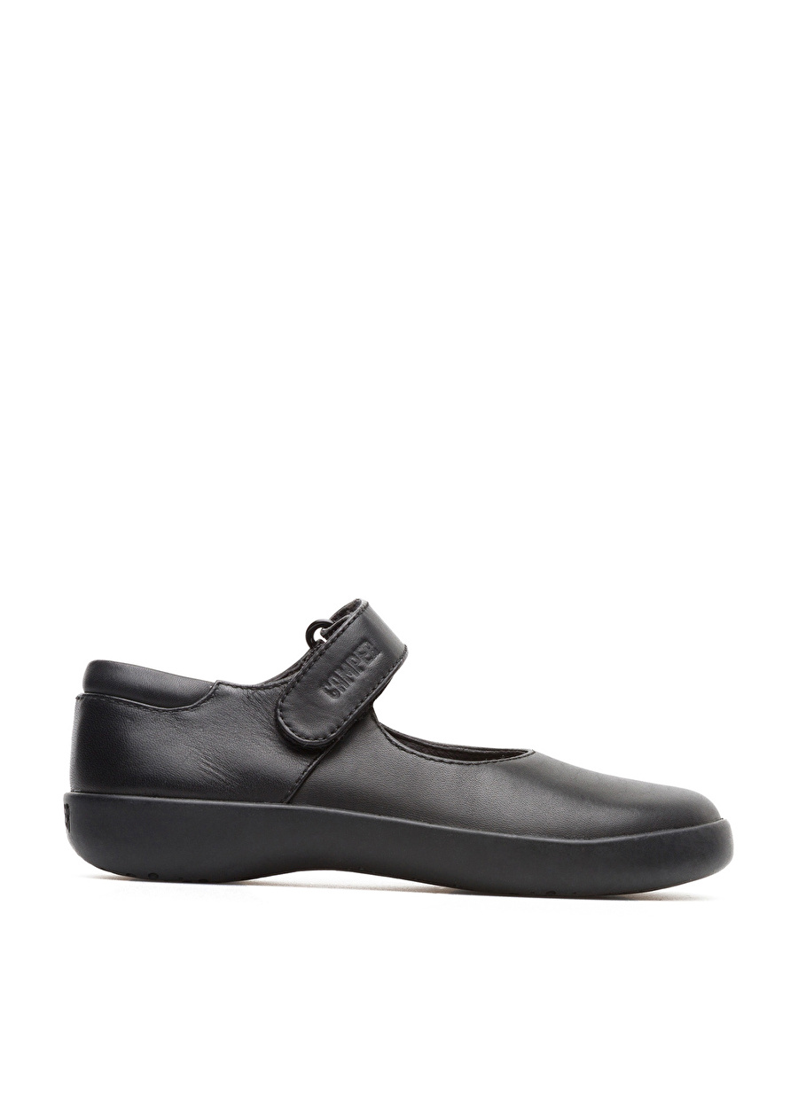 27 unisex Siyah Camper Günlük Ayakkabı Çocuk