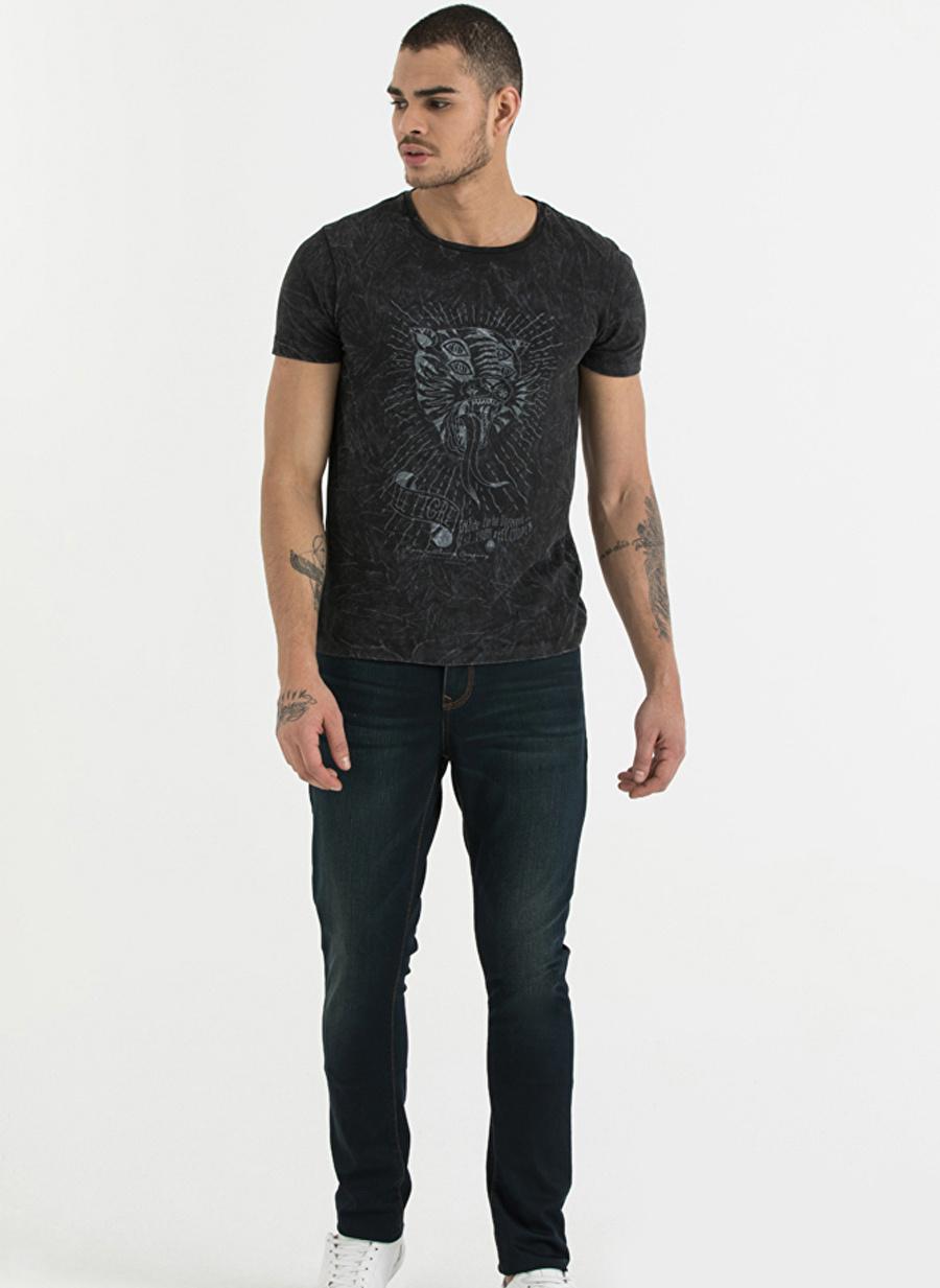 28-31 Renksiz Lee Cooper Denim Pantolon Erkek Giyim Jean