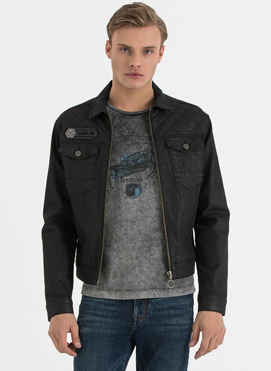 L Renksiz Lee Cooper Ceket Erkek Giyim Yelek