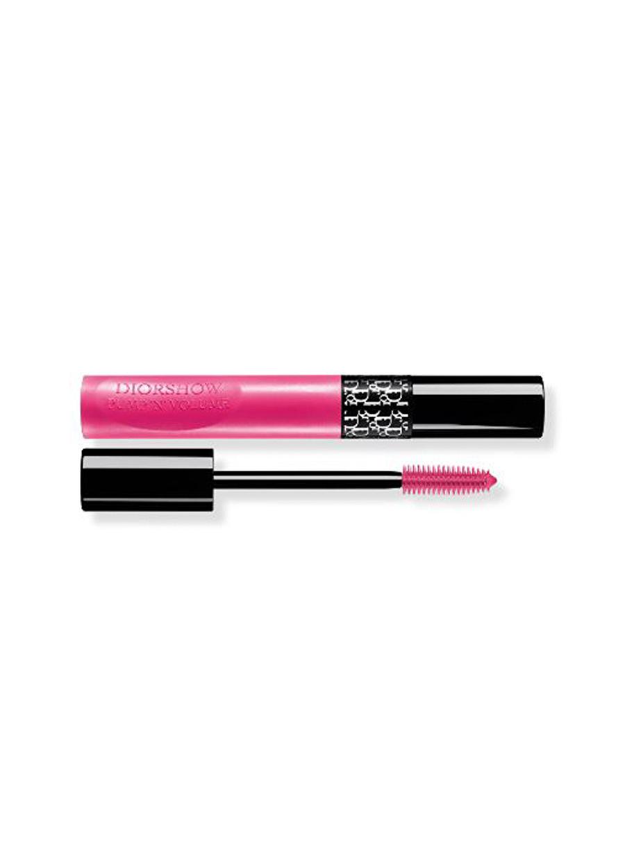 Standart Kadın Renksiz Dior Diorshow Pump\'N\'Volume 840 Pink Maskara Kozmetik Makyaj Göz Makyajı