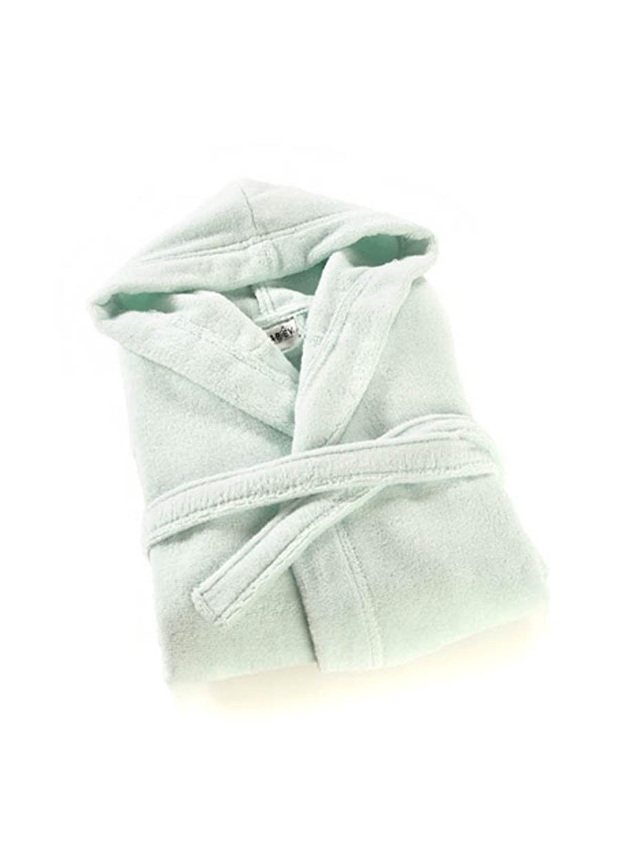 Standart Erkek Renksiz Sarev 30x50 cm Bornoz Ev Banyo Ürünleri Havlu