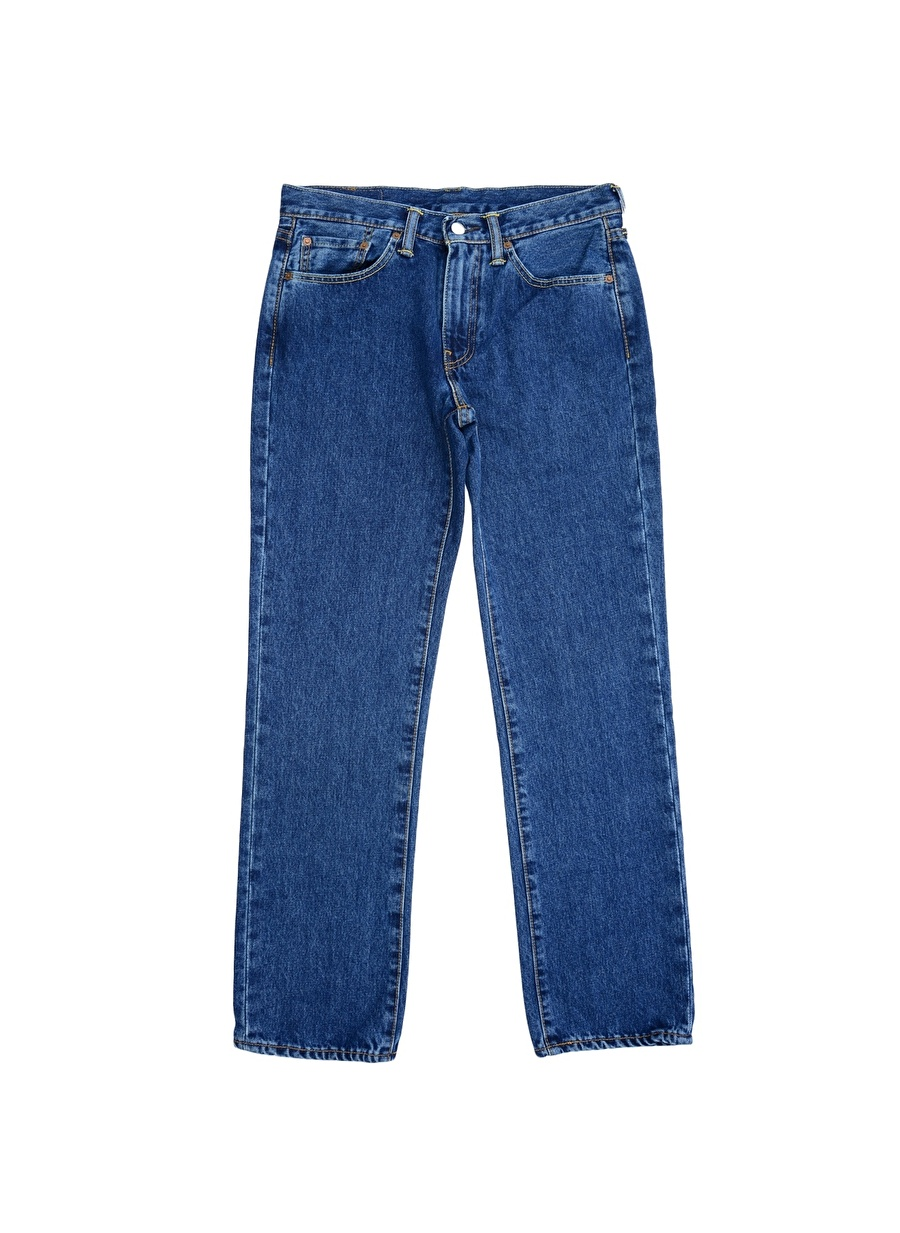 Standart Erkek Renksiz Levis 514™ Straight Denim Pantolon Bottoms Active Streetwear