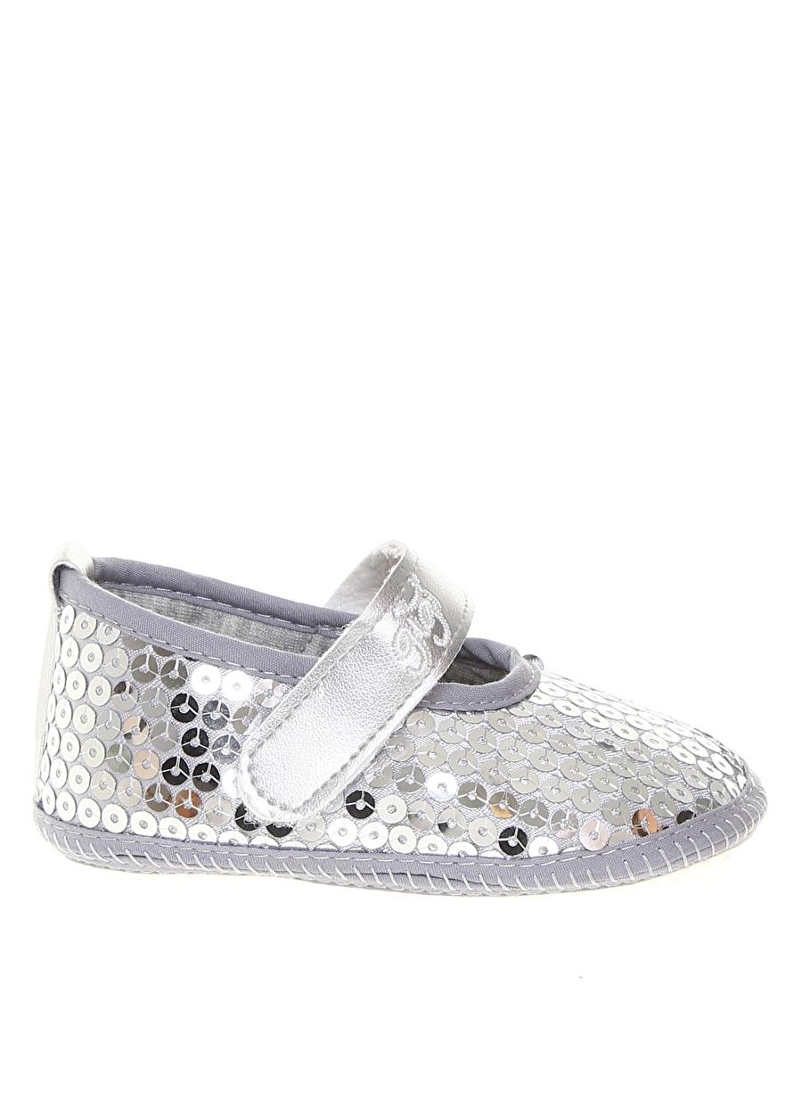 Standart Kadın Pembe Gigi Çocuk Yürüyüş Ayakkabısı Günlük