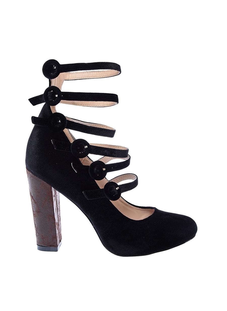 Glamorous Topuklu Ayakkabı