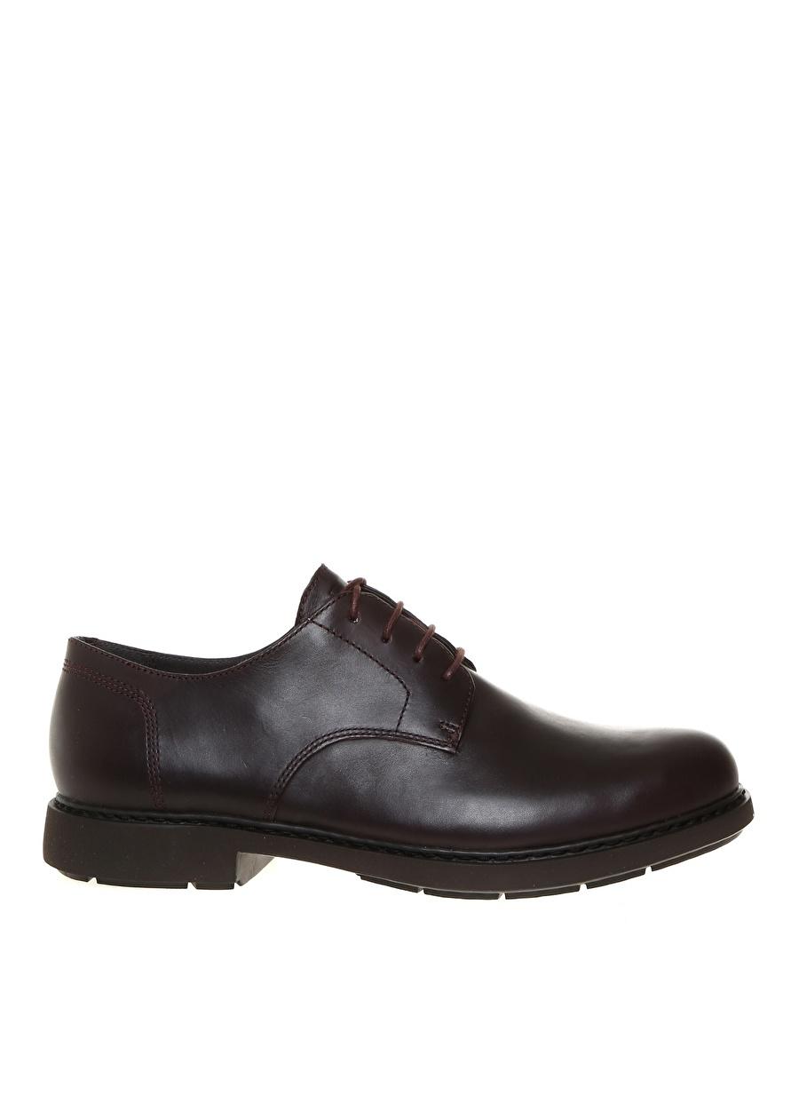 42 Kahve Camper Neuman Klasik Ayakkabı Çanta Erkek Günlük