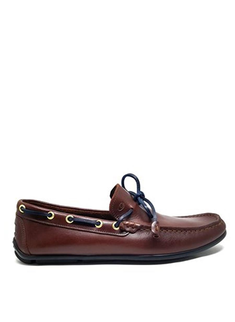 42 Şarap Dexter Erkek Bordo Klasik Ayakkabı Çanta Günlük