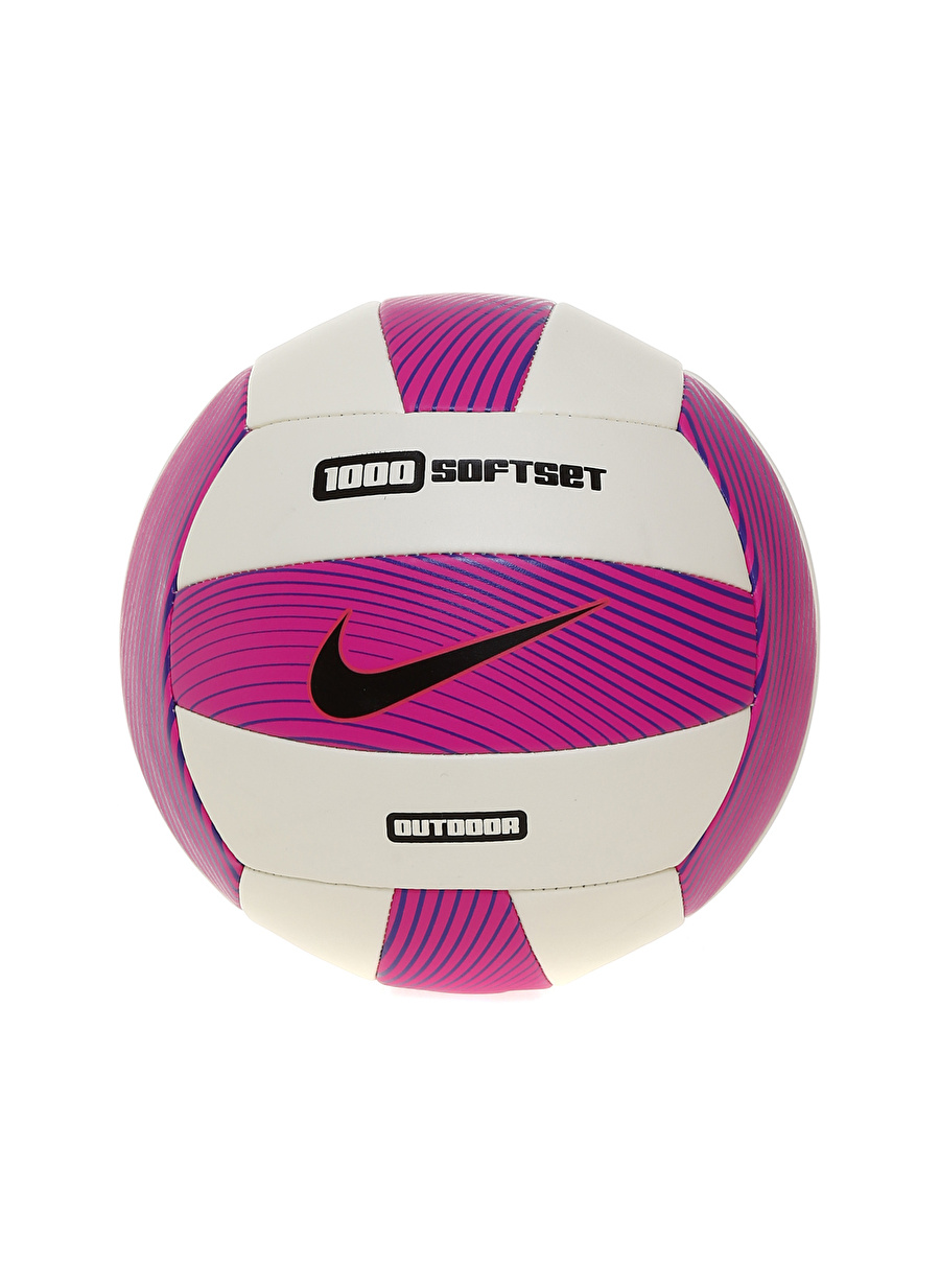 Standart unisex Beyaz - Pembe Nike Aksesuar Basketbol Topu Spor Türleri Ürünleri
