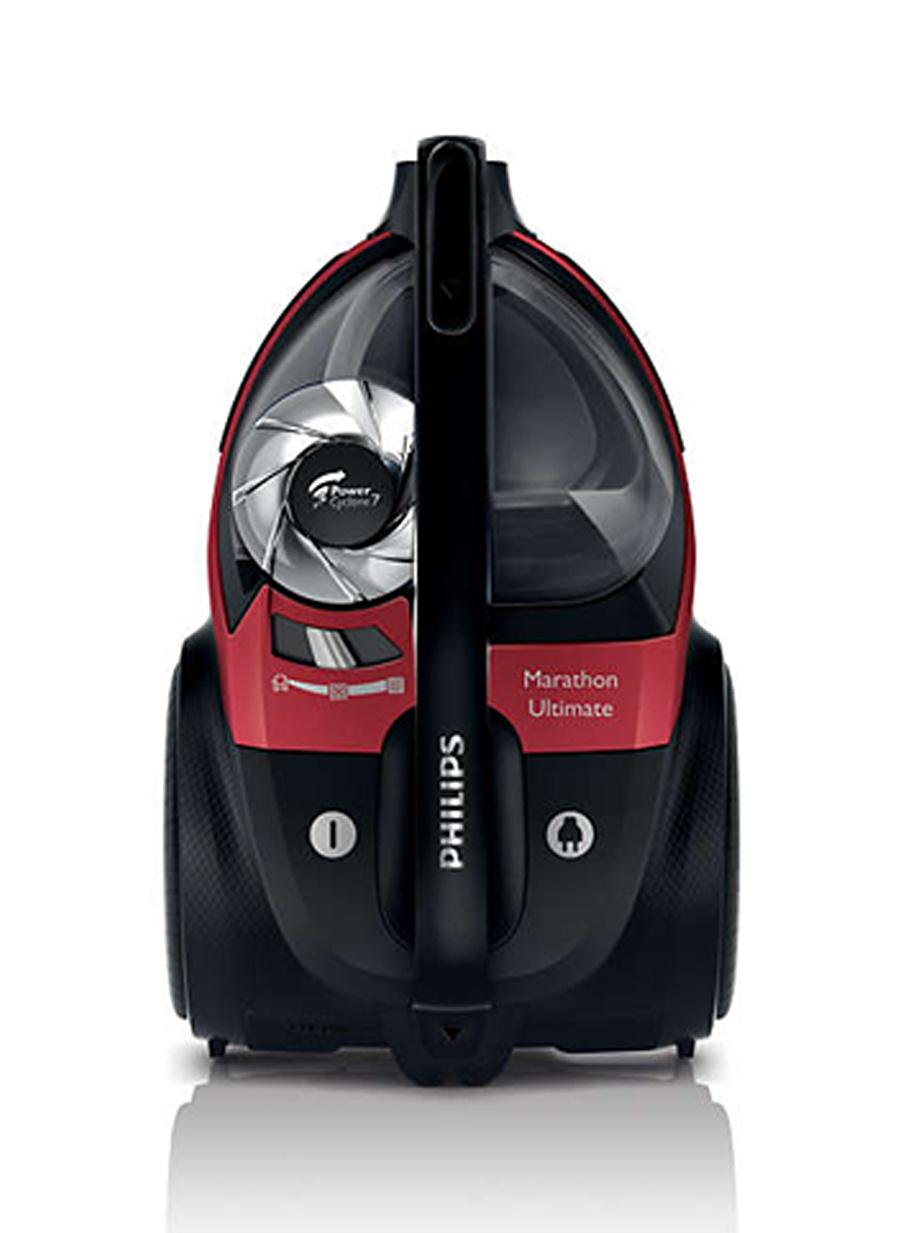 Standart unisex Renksiz Philips Marathon Ultimate FC9925 07 TozTorbasız Elektrikli Süpürge Ev Aletleri