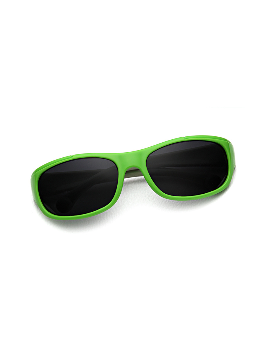 Standart unisex Renksiz Aqua Di Polo 1987 Güneş Gözlüğü Çocuk Aksesuar Gözlük
