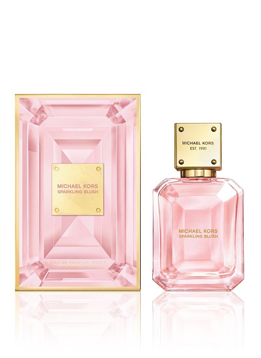 Standart Renksiz Michael Kors Sparkling Blush Edp 50 ml Kadın Parfüm Kozmetik