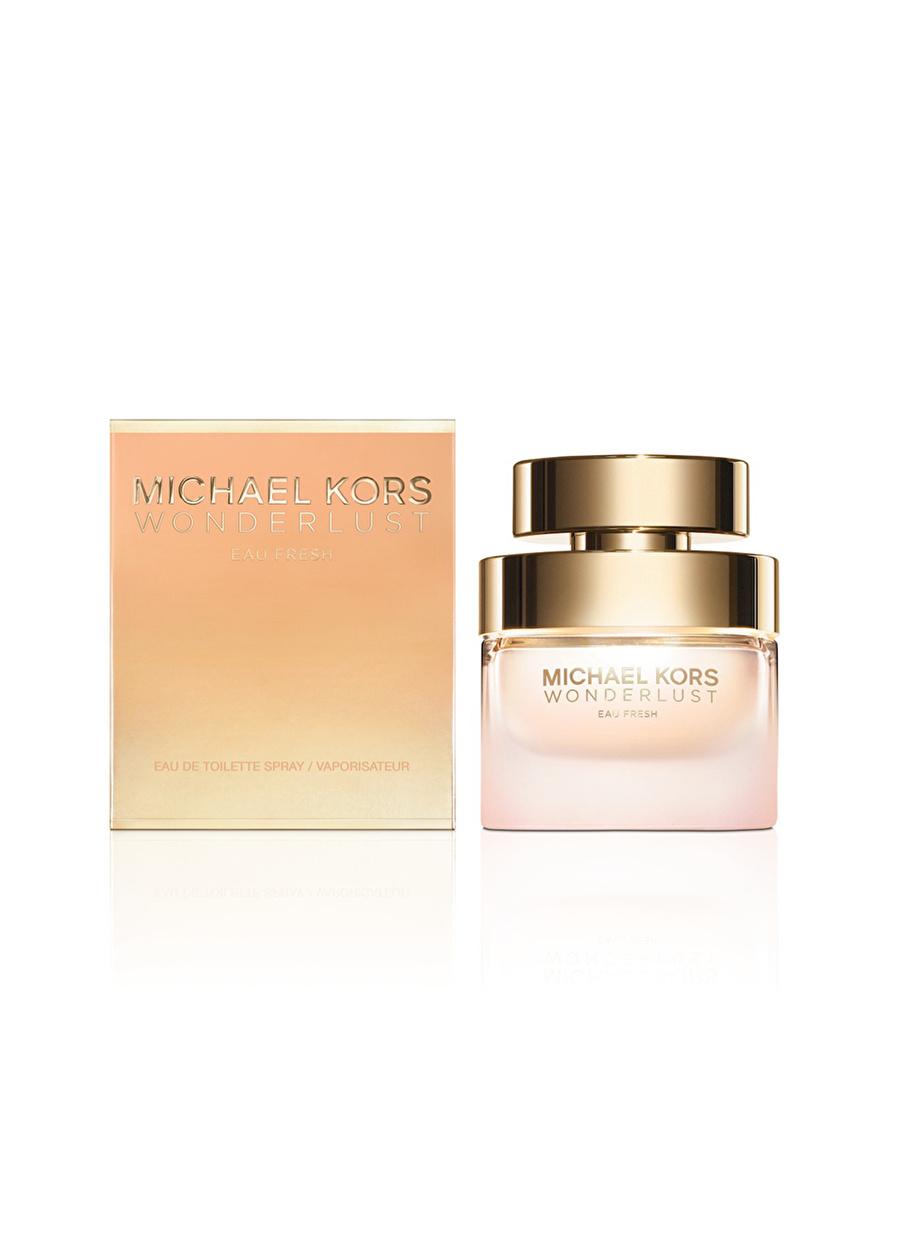 Standart Renksiz Michael Kors Wonderlust Fresh Edt 50 mlKadın Parfüm Kozmetik