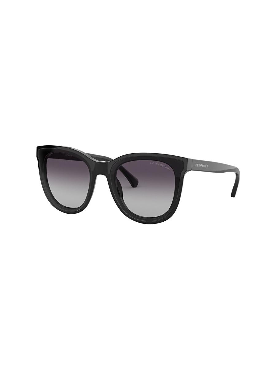Standart Renksiz Emporio Armani Güneş Gözlüğü Kadın Aksesuar Gözlük