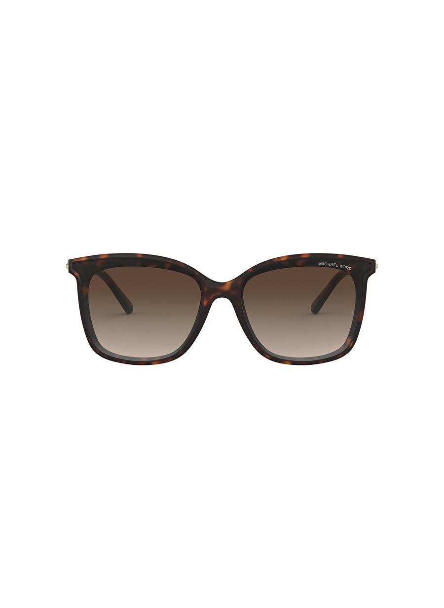 Standart Renksiz Michael Kors Güneş Gözlüğü Kadın Aksesuar Gözlük