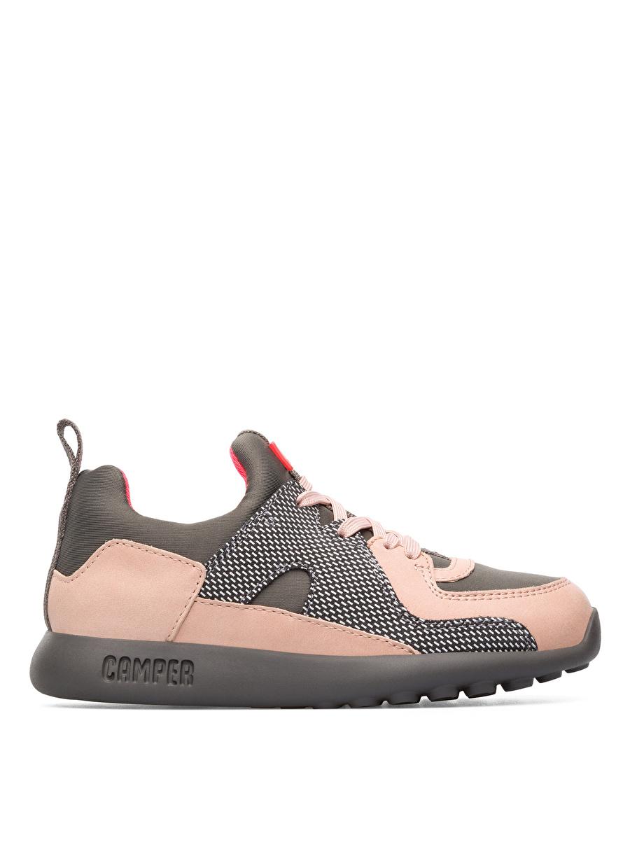 31 unisex Çok Renkli Camper Yürüyüş Ayakkabısı Çanta Çocuk Ayakkabıları Koşu Antrenman