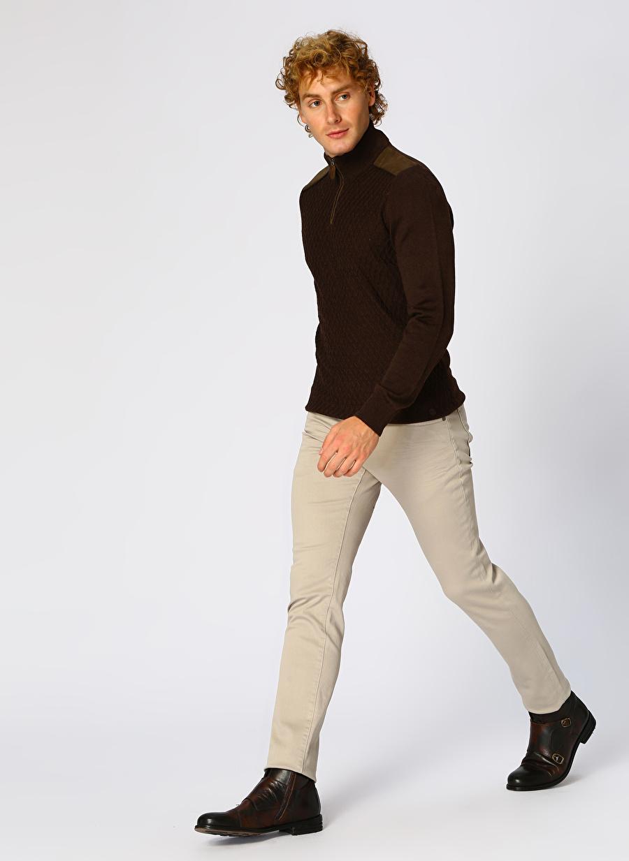 54 Taş Altınyıldız Classic Altinyildiz Pantolon Erkek Giyim