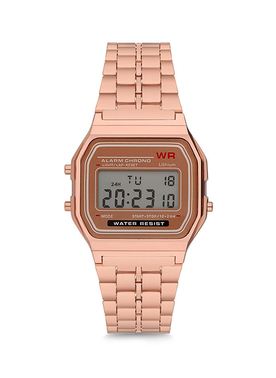 Standart Renksiz Aqua Di Polo 1987 APL39B180202 Kadın Saat Aksesuar