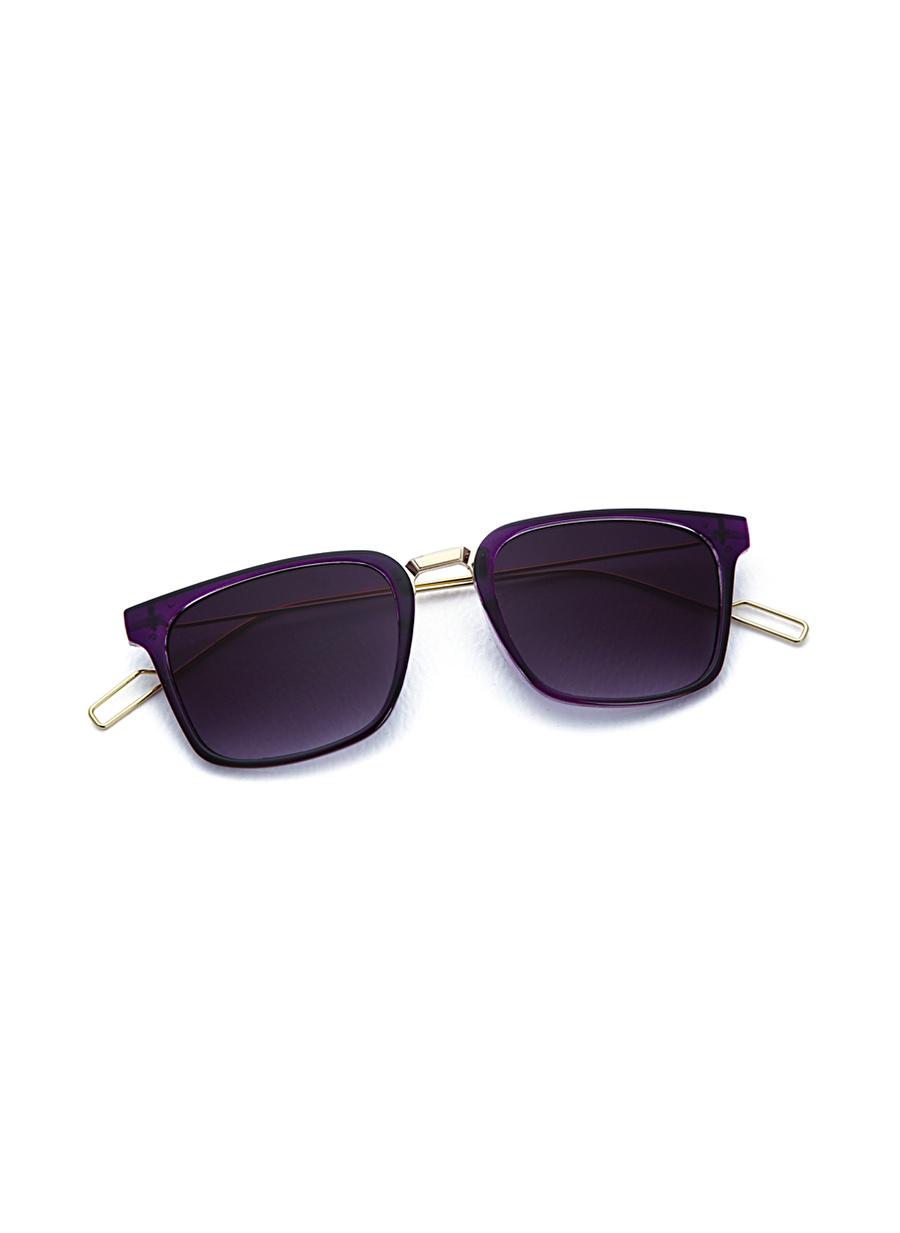 Standart Renksiz Aqua Di Polo 1987 PLD13B100703 Kadın Güneş Gözlüğü Aksesuar Gözlük
