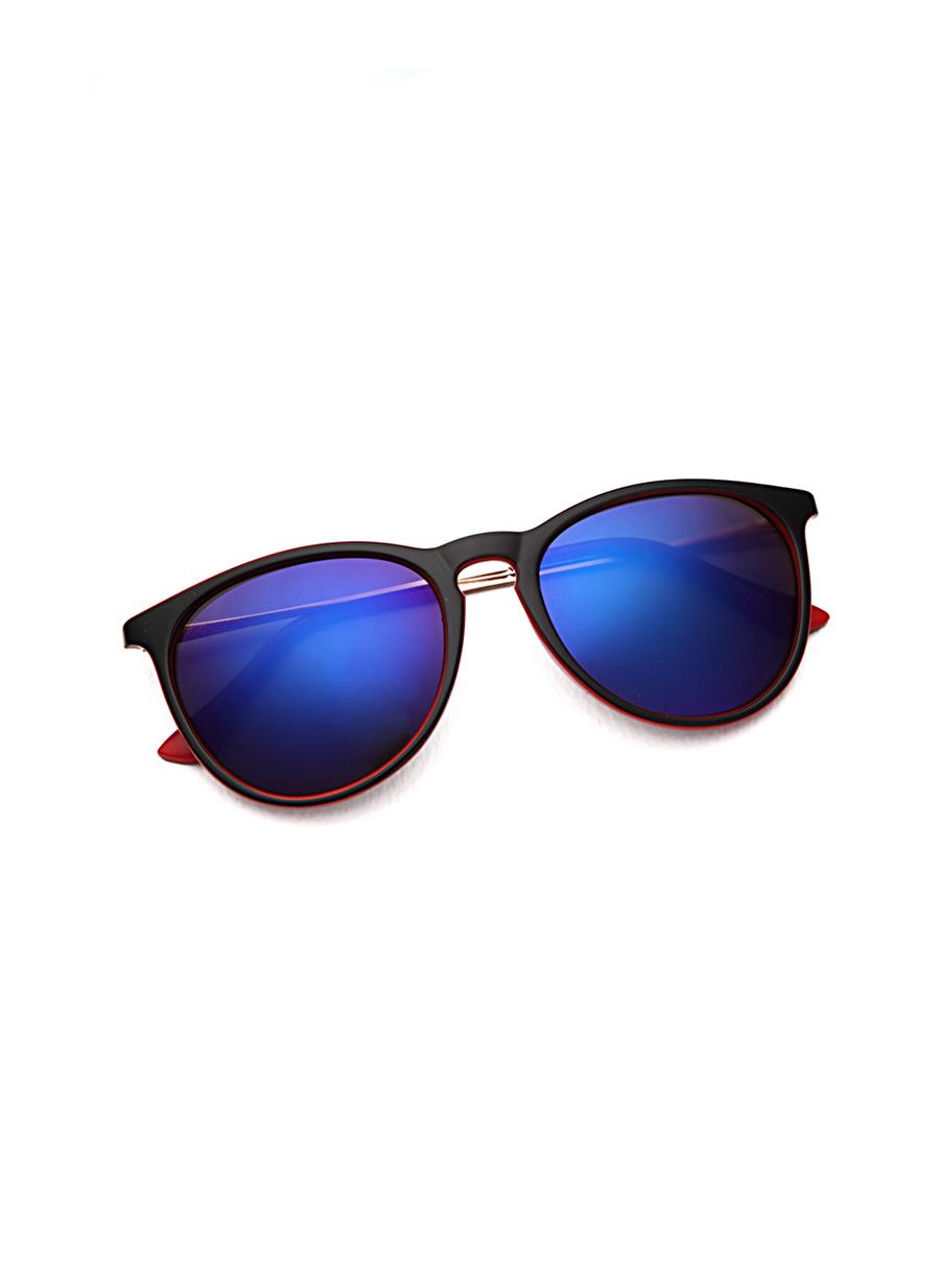 Standart Renksiz Aqua Di Polo 1987 PLD27B417101 Kadın Güneş Gözlüğü Aksesuar Gözlük
