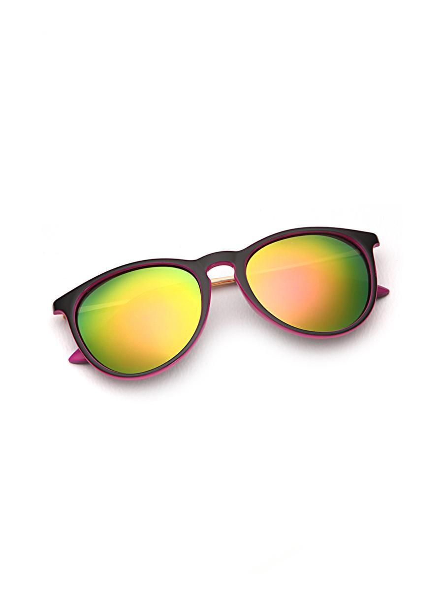 Standart Renksiz Aqua Di Polo 1987 PLD27B417120 Kadın Güneş Gözlüğü Aksesuar Gözlük