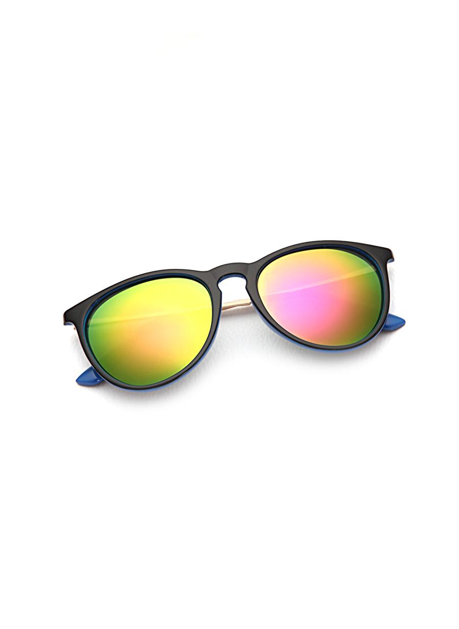 Standart Renksiz Aqua Di Polo 1987 PLD27B417132 Kadın Güneş Gözlüğü Aksesuar Gözlük