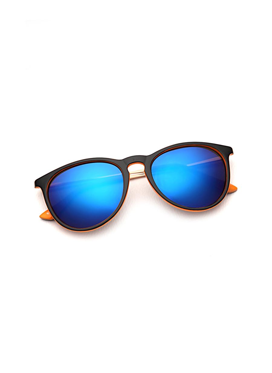 Standart Renksiz Aqua Di Polo 1987 PLD27B417141 Kadın Güneş Gözlüğü Aksesuar Gözlük