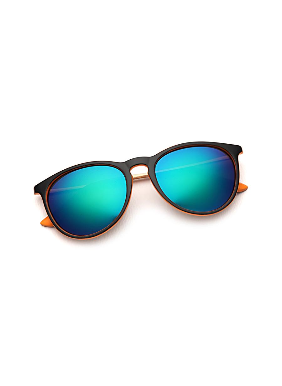 Standart Renksiz Aqua Di Polo 1987 PLD27B417142 Kadın Güneş Gözlüğü Aksesuar Gözlük