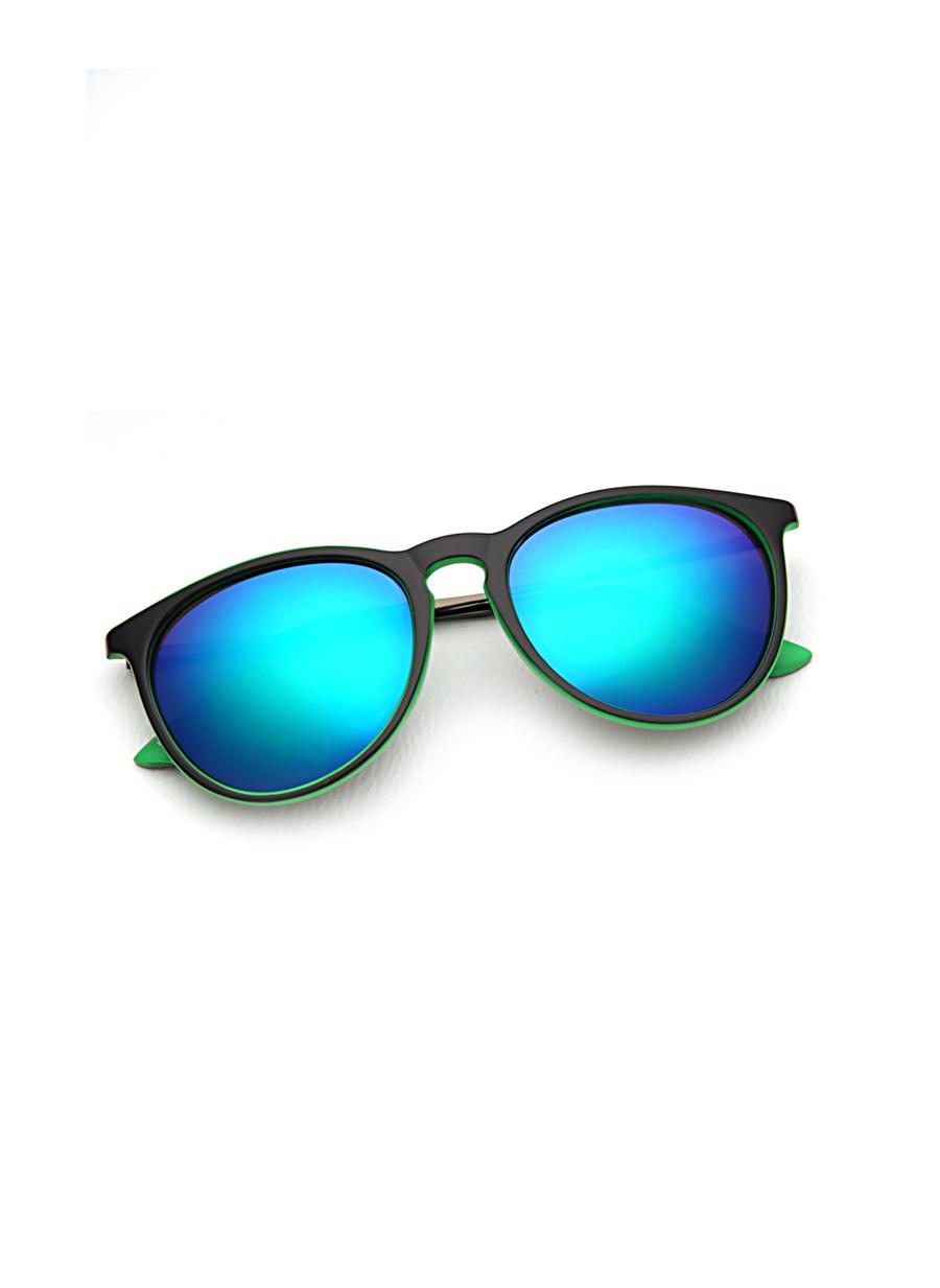 Standart Renksiz Aqua Di Polo 1987 PLD27B417163 Kadın Güneş Gözlüğü Aksesuar Gözlük