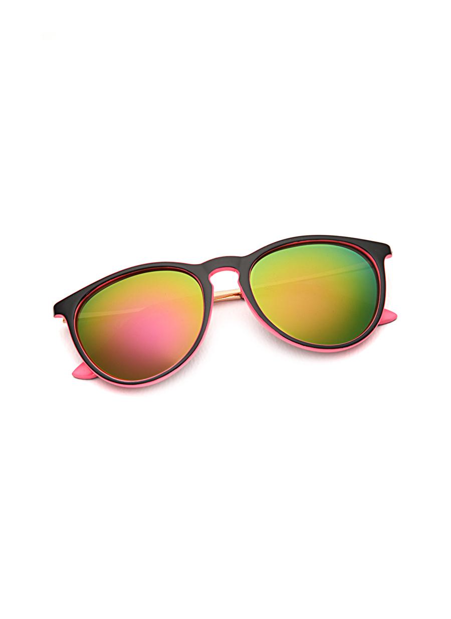 Standart Renksiz Aqua Di Polo 1987 PLD27B417171 Kadın Güneş Gözlüğü Aksesuar Gözlük