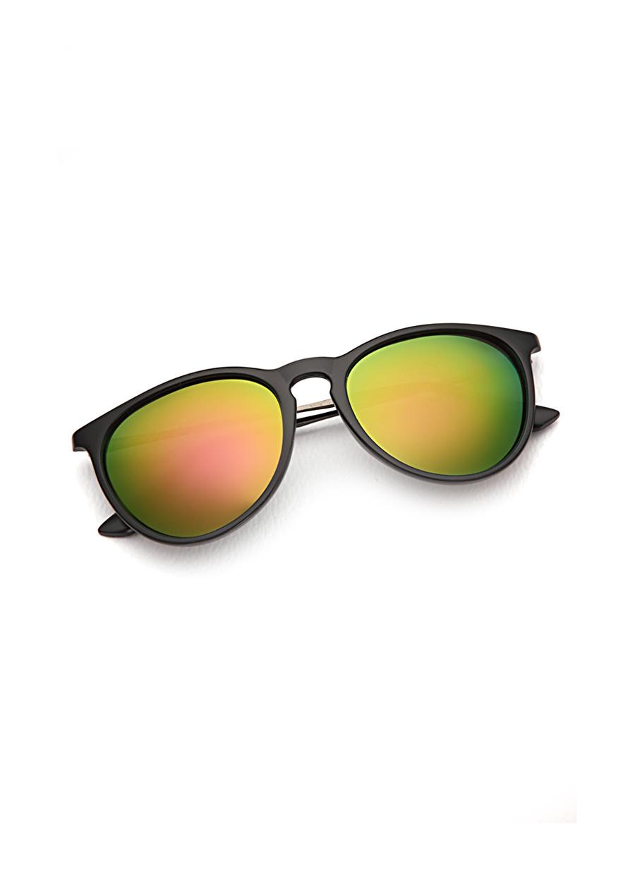 Standart Renksiz Aqua Di Polo 1987 PLD27B417183 Kadın Güneş Gözlüğü Aksesuar Gözlük