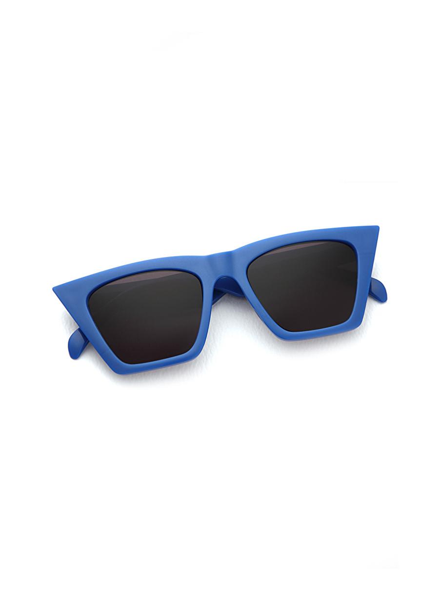 Standart Renksiz Aqua Di Polo 1987 PLD28B318403 Kadın Güneş Gözlüğü Aksesuar Gözlük