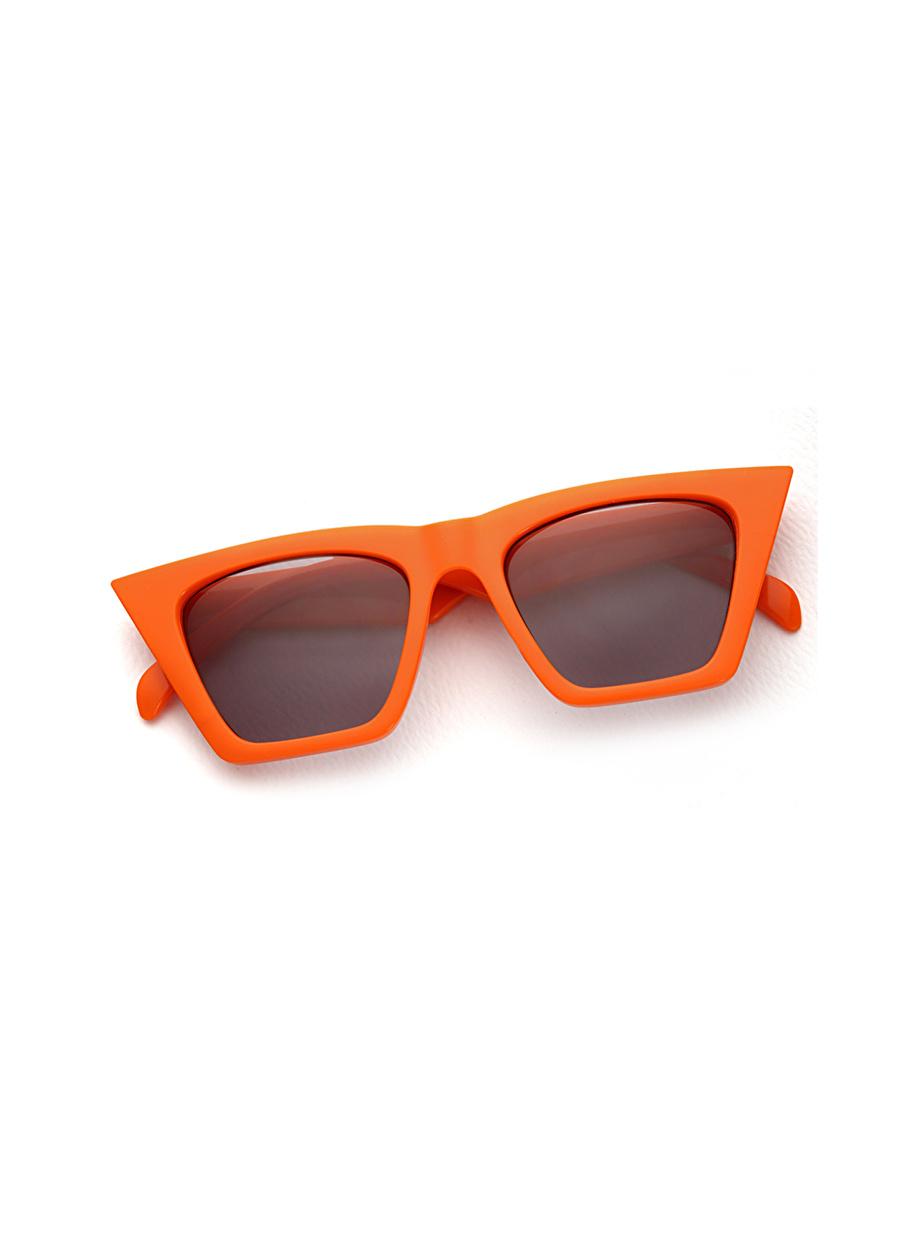 Standart Renksiz Aqua Di Polo 1987 PLD28B318404 Kadın Güneş Gözlüğü Aksesuar Gözlük
