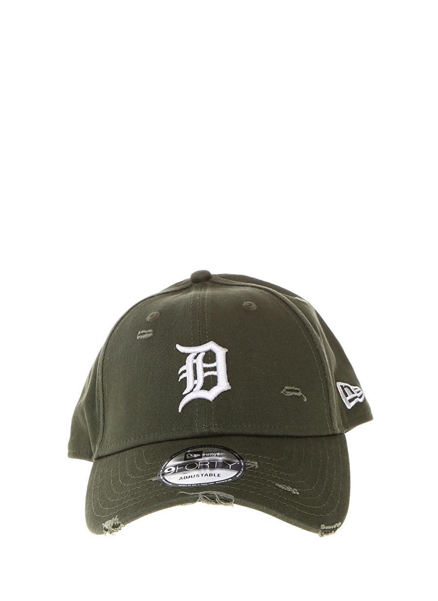 Standart unisex Yeşil New Era Şapka Equipment Accessor Active Streetwear