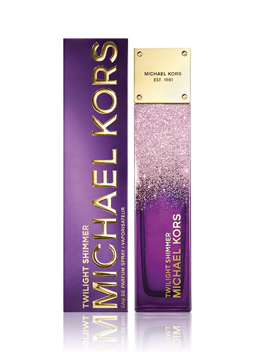 Standart Renksiz Michael Kors Twilight Shimmer Edp 100 ml Parfüm Kozmetik Kadın