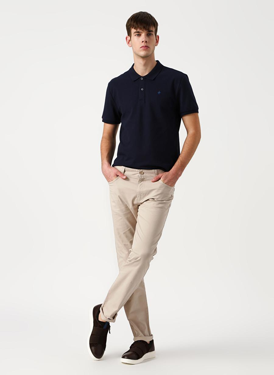 31 Bej Limon Pantolon Erkek Giyim