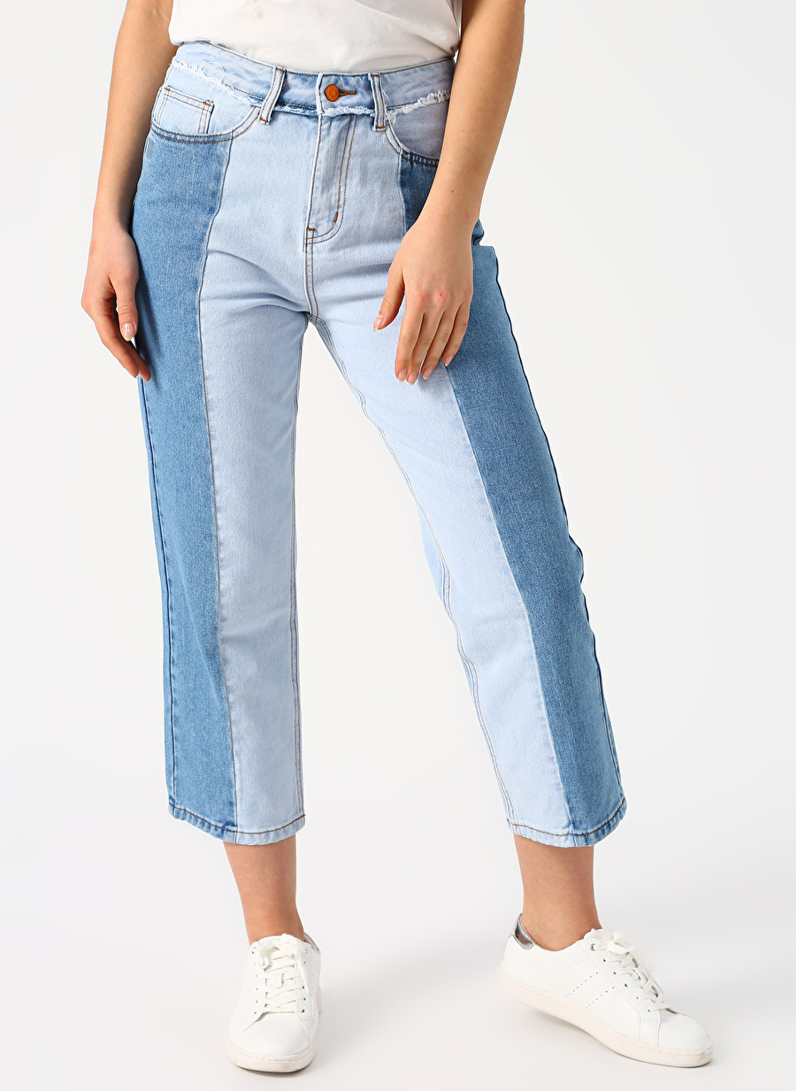 Only Denim Pantolon