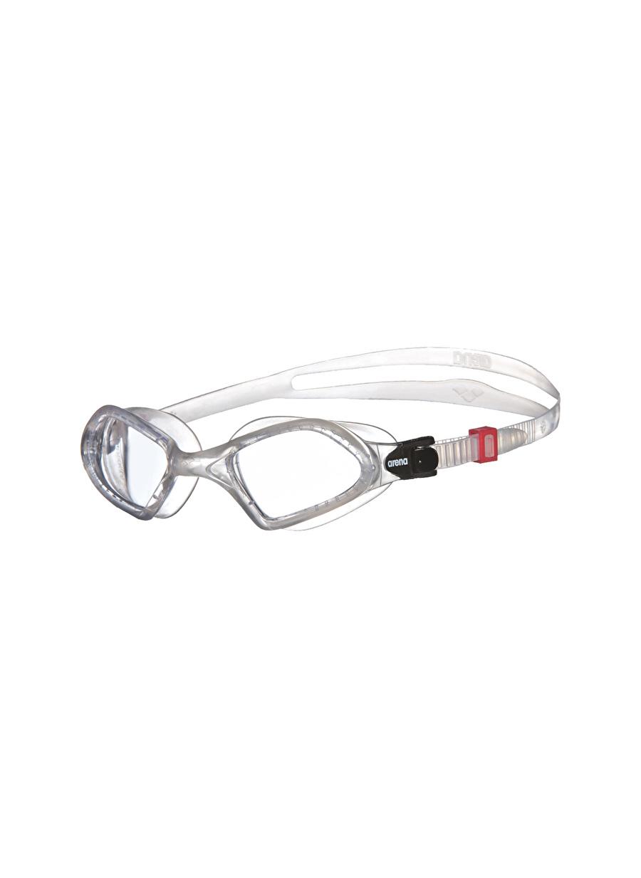 Standart unisex Renksiz Arena Smartfit Beyaz Yüzücü Gözlüğü Spor Türleri Su Sporları