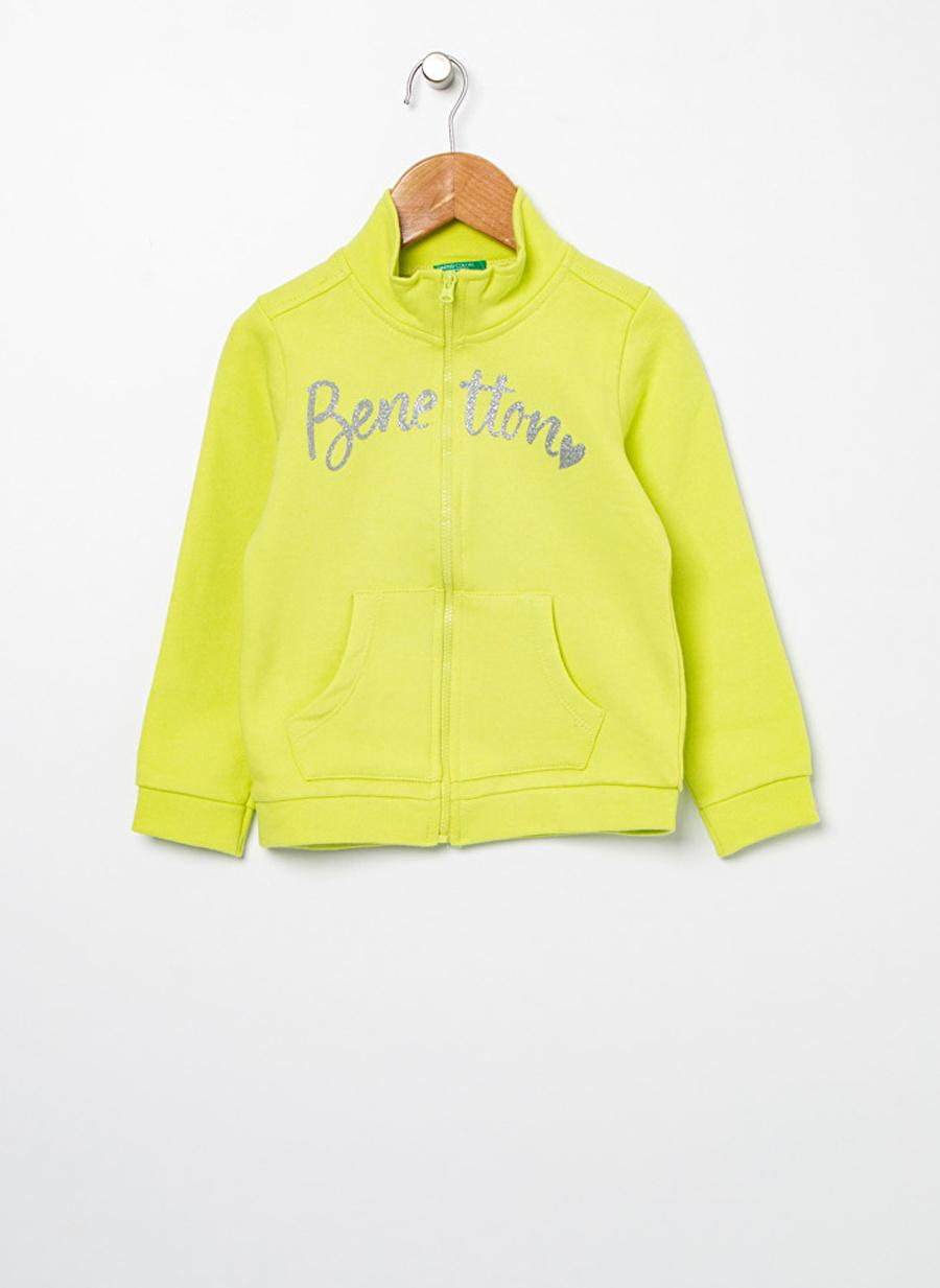 Benetton Sweatshırt