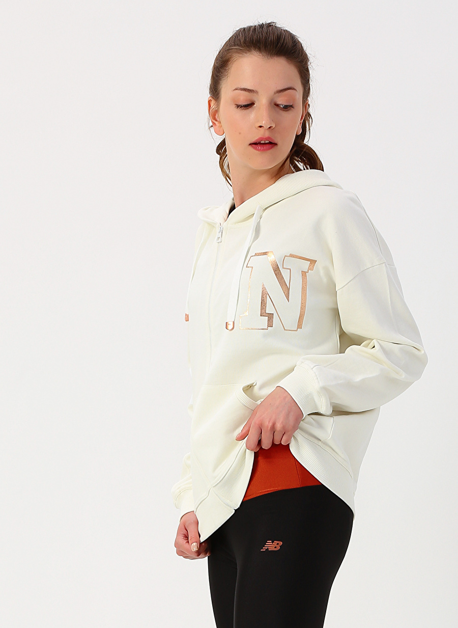 New Balance Sweatshırt