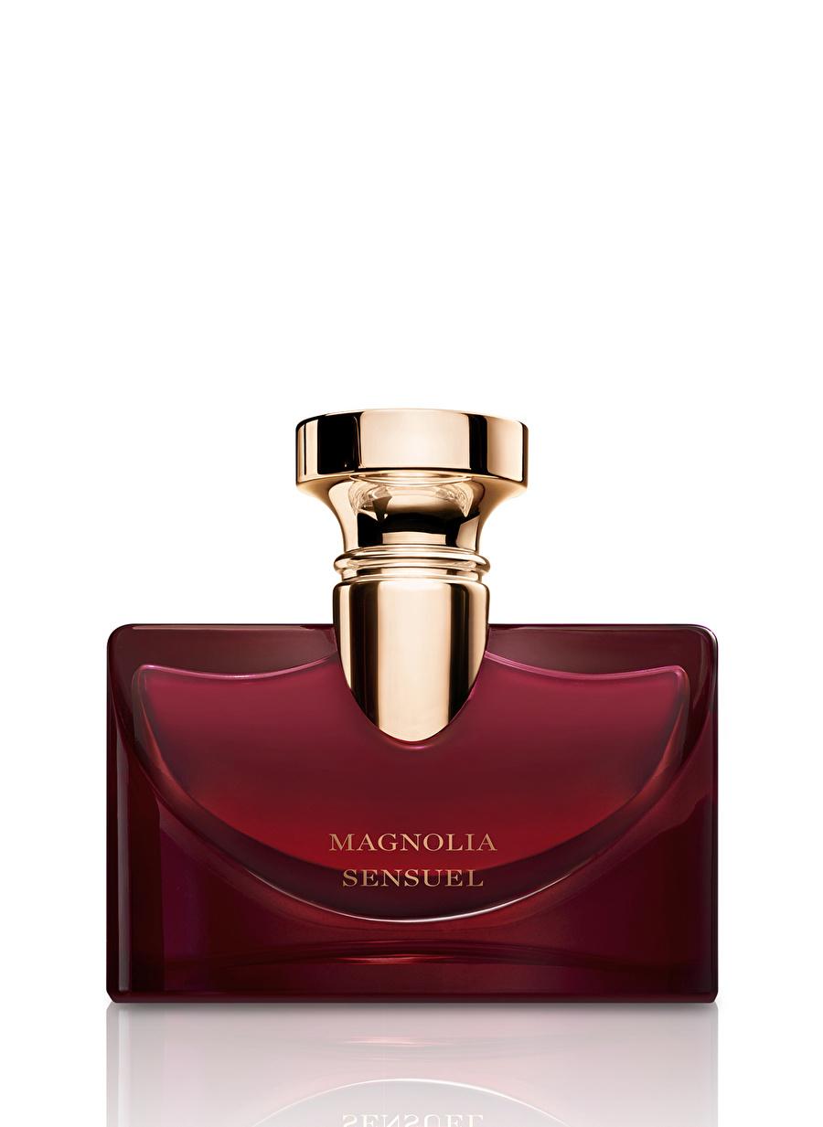 Standart Renksiz Bvlgari Splendida Magnolia Sensuel Edp 100 ml Parfüm Kozmetik Kadın
