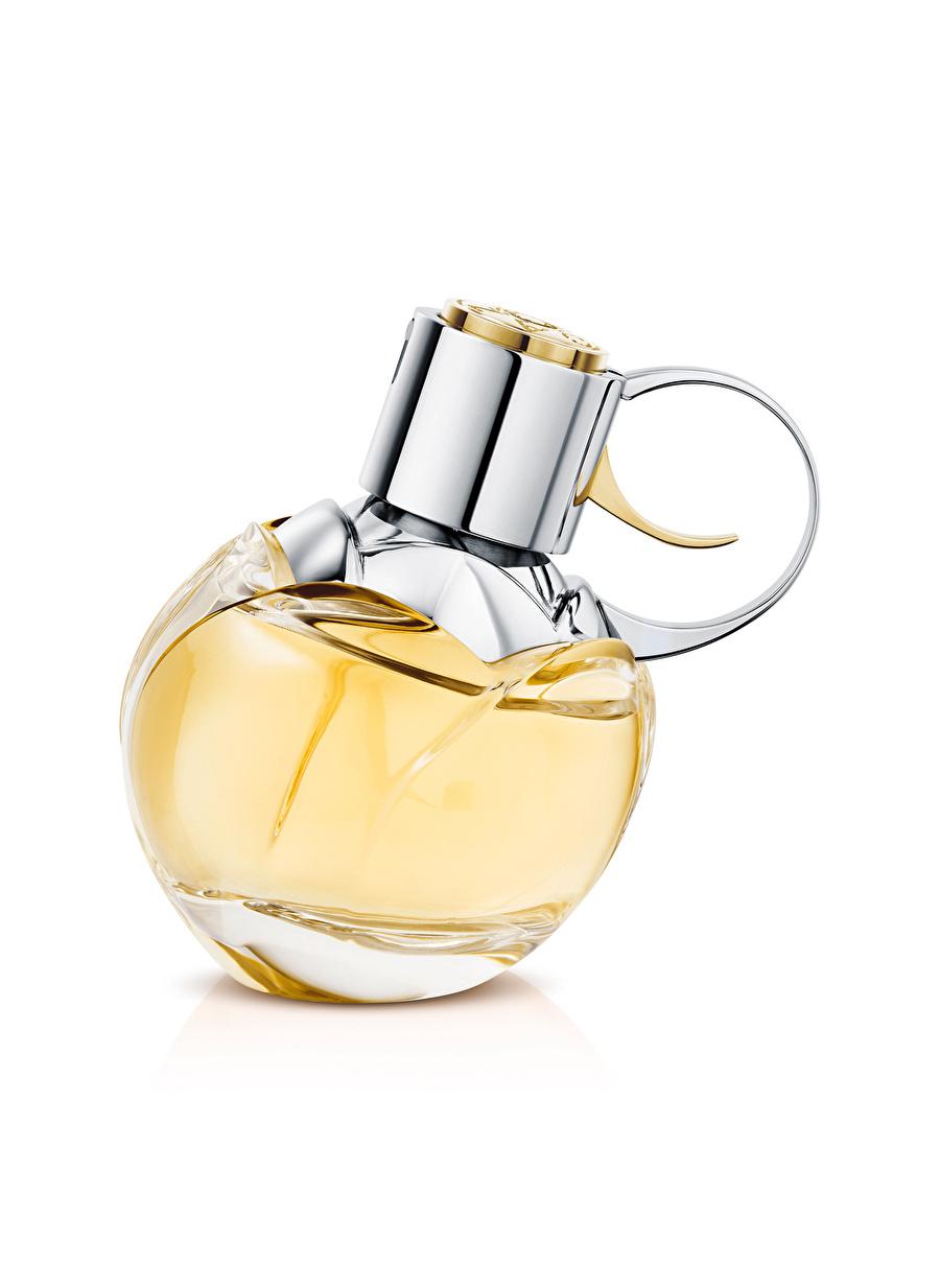Standart Renksiz Azzaro Wanted Girl Edp 50 ml Parfüm Kozmetik Kadın