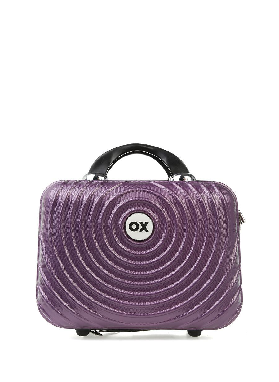 Standart unisex Renksiz Ox El Çantası Ayakkabı Kadın Portföy Clutch