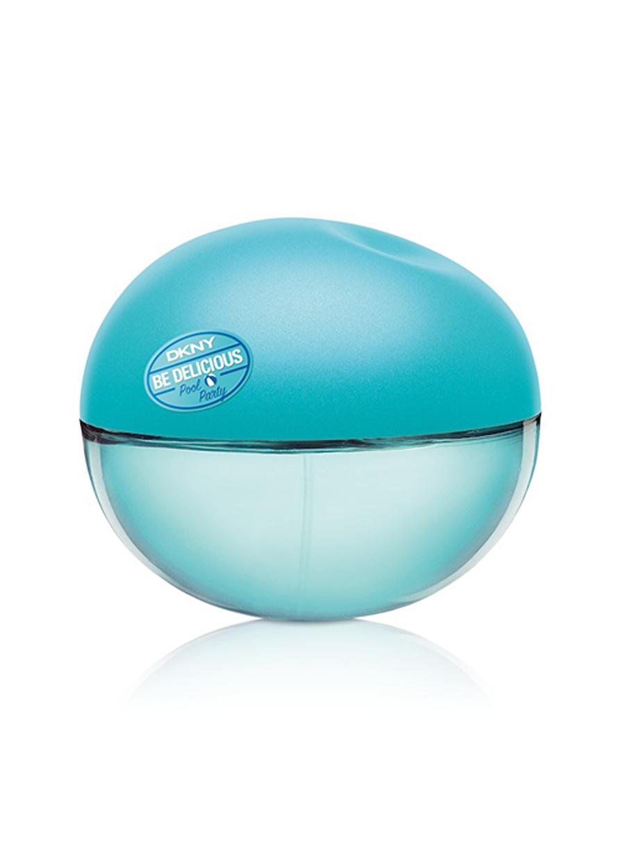 Standart Renksiz Dkny Be Delicious Pool Bay Breeze 50 ml Parfüm Kozmetik Kadın