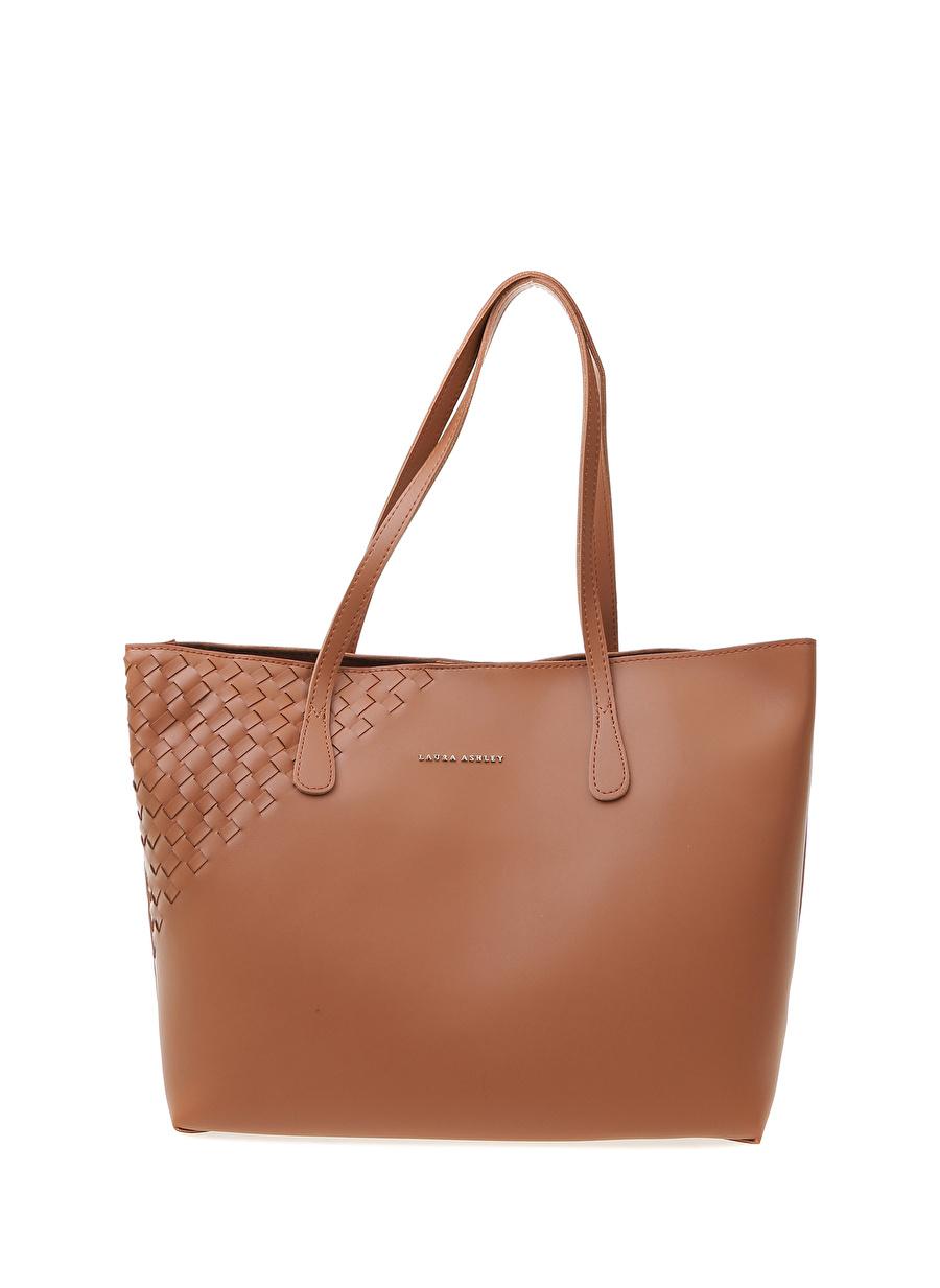 Standart Kadın Ten Laura Ashley El Çantası Bags Ladies