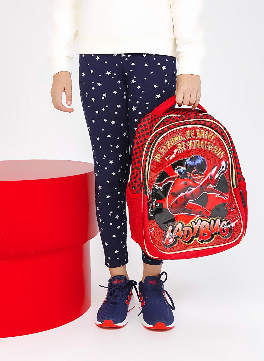 Standart Erkek Kırmızı Ümit Çanta Sırt Çantası Ayakkabı Çocuk