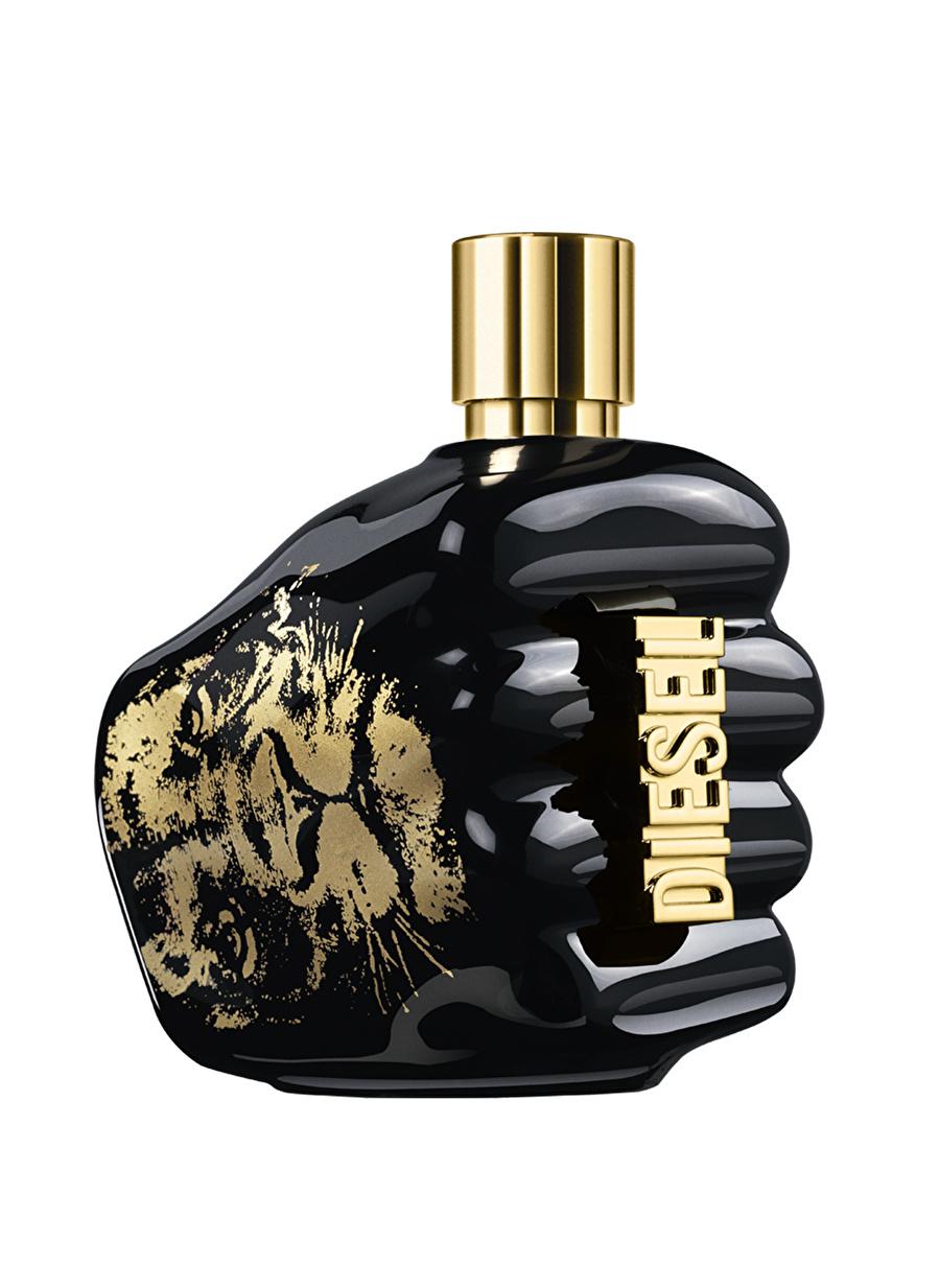 Standart Renksiz Diesel Spirit Of The Brave Edt 125 ml Parfüm Kozmetik Erkek